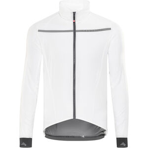 Castelli Superleggera Jacket Herren white white