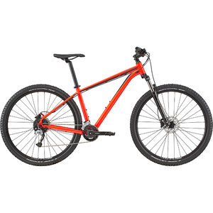 """Cannondale Trail 7 29"""" acid red acid red"""