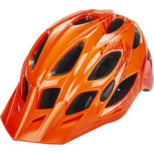 Endura Hummvee Helm orange orange