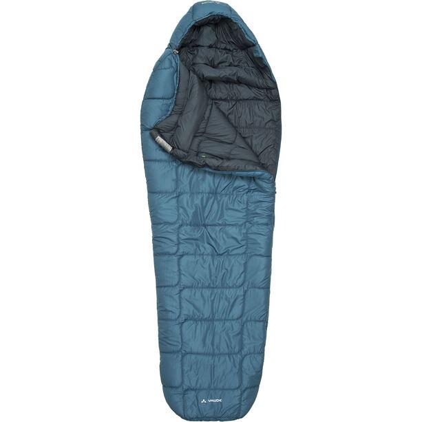 VAUDE Sioux 1000 Syn Sleeping Bag baltic sea