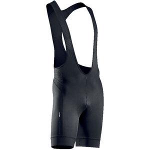 Northwave Force 2 Bib Shorts Herren black black