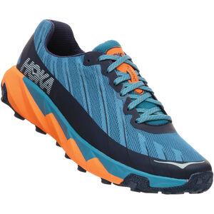 Hoka One One Torrent Running Shoes Herren storm blue/black iris