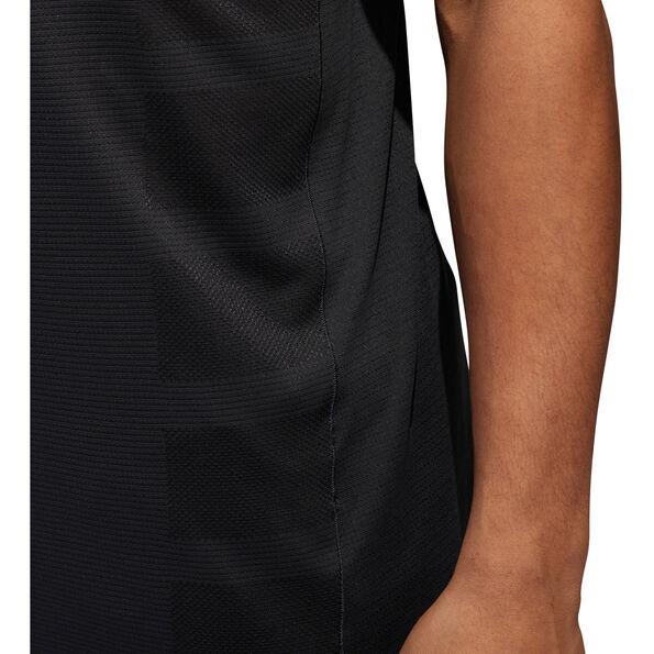 adidas Supernova Singlet Men Black