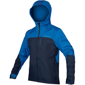 Endura SingleTrack Jacke Herren marine blue marine blue