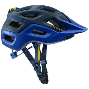 Mavic Crossride Helmet Herren poseidon/sky diver poseidon/sky diver