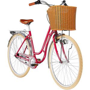 Vermont Saphire 7s Damen berry bei fahrrad.de Online
