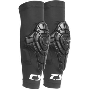 TSG Joint Elbow Sleeves black black