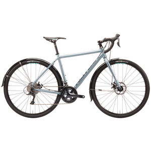 Kona Rove DL metallic silver-gray metallic silver-gray