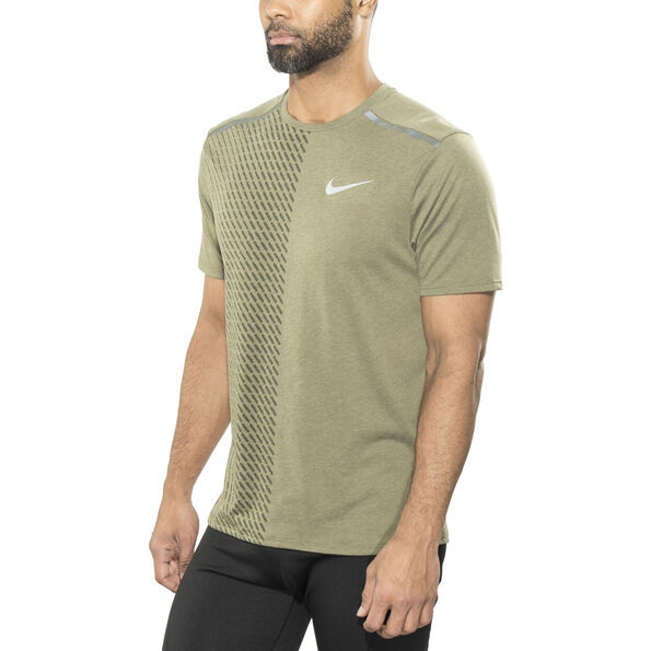Nike Breathe Tailwind SS Running Top