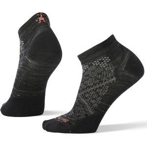 Smartwool PhD Run Ultra Light Low Cut Socks Damen black black