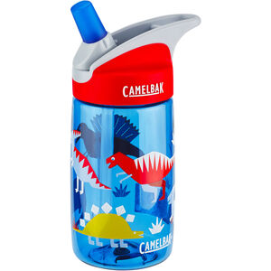 CamelBak eddy LTD Bottle Kids 400ml Hip Dinos bei fahrrad.de Online