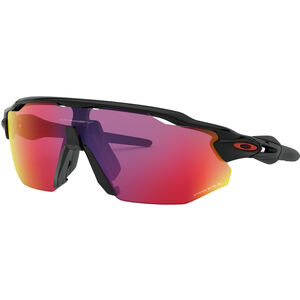 Oakley Radar EV Advancer Sonnenbrille polished black/prizm road polished black/prizm road