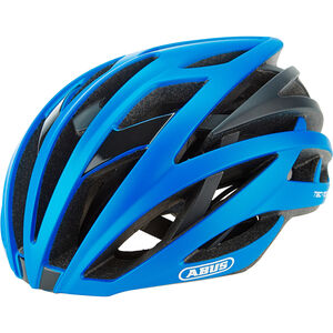 ABUS Tec-Tical 2.1 Road Helmet steel blue steel blue