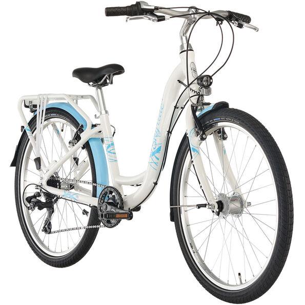 puky skyride light 24 fahrrad 8 gang m dchen online kaufen. Black Bedroom Furniture Sets. Home Design Ideas