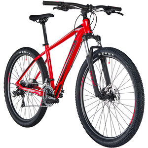 "ORBEA MX 60 27,5"" red/black red/black"