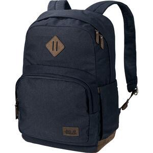 Jack Wolfskin Croxley Backpack night blue night blue