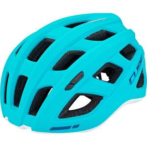 Cube Roadrace Helm mint'n'white