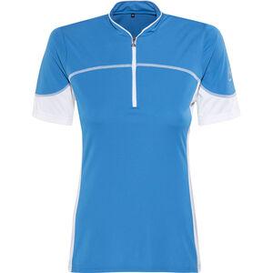 Gonso Jave Bike-Shirt Damen blue aster bei fahrrad.de Online