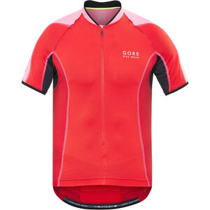 GORE BIKE WEAR Power Phantom 2.0 Jersey Men red/giro pink bei fahrrad.de Online