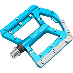 Cube Slasher Pedale blau blau