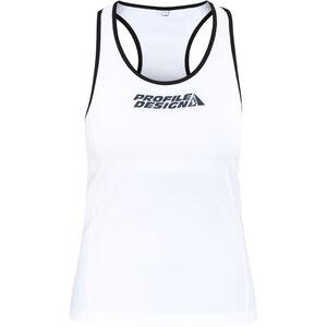 Profile Design ID Tri Top Women white bei fahrrad.de Online