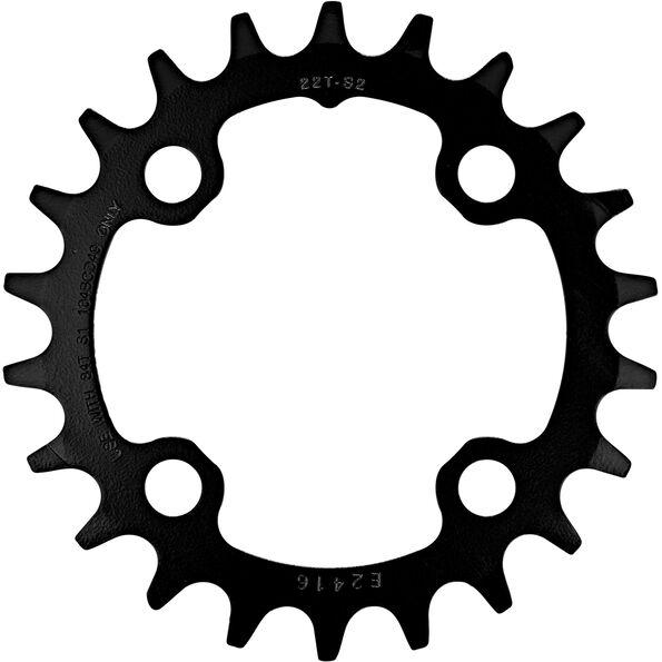 SRAM MTB GX Kettenblatt 10-fach 64mm schwarz