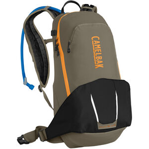 CamelBak M.U.L.E. LR 15 Hydration Pack 3l shadow grey/black shadow grey/black