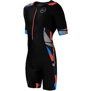 Zone3 Activate+ SS Trisuit Herren midnight camo midnight camo