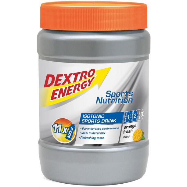 Dextro Energy Isotonic Sports Drink 440g Orange Fresh