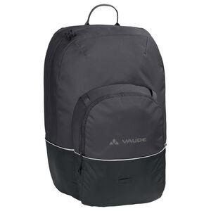 VAUDE Cycle 28 2in1 Daypack black black