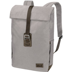 Jack Wolfskin Royal Oak Backpack clay grey clay grey