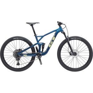 "GT Bicycles Sensor Sport 29"" gloss deep teal gloss deep teal"