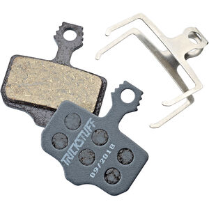 Trickstuff Standard 830ST Bremsbeläge Cleg 2/Piccola, Avid/Sram Elixir/XX/X0, Magura MT grau grau