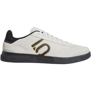 Five Ten Sleuth DLX Shoes Men grey one/core black/magold bei fahrrad.de Online