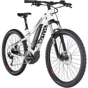 HAIBIKE SDURO HardSeven Life 1.0 weiß/anthrazit/rot bei fahrrad.de Online