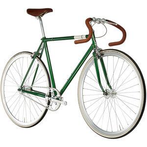 Creme Vinyl Doppio dark green bei fahrrad.de Online