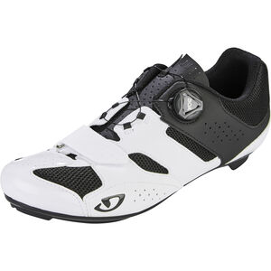 Giro Savix Shoes Herren white/black white/black