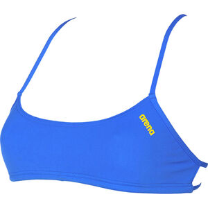 arena Play Bandeau Top Damen pix blue-yellow star pix blue-yellow star