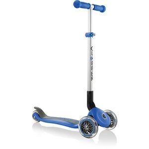 Globber Primo Foldable Roller Kinder navy blue navy blue
