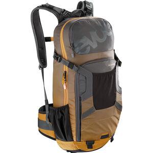EVOC FR Enduro Backpack 16L Carbon Grey/Loam bei fahrrad.de Online