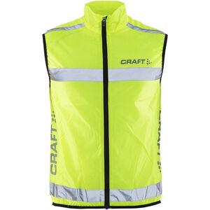 Craft Visibility Vest Unisex Neon bei fahrrad.de Online