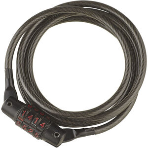 Kryptonite Keeper 512 Combo Cable