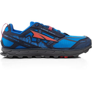 Altra Lone Peak 4 Running Shoes Herren blue blue