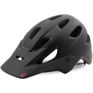 Giro Cartelle MIPS Helmet Damen matte black/pink matte black/pink
