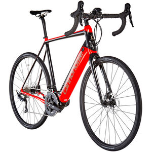 Cannondale Synapse Neo AL 2 acid red acid red