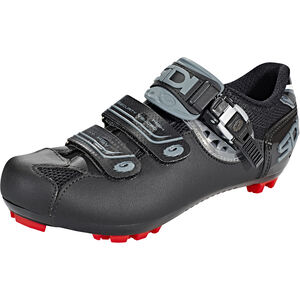 Sidi MTB Eagle 7-SR Mega Shoes Herren shadow black shadow black
