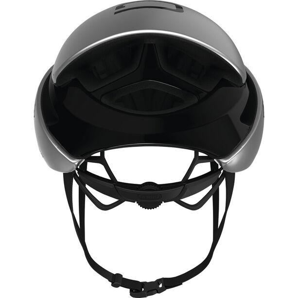 ABUS GameChanger Helm gleam silver
