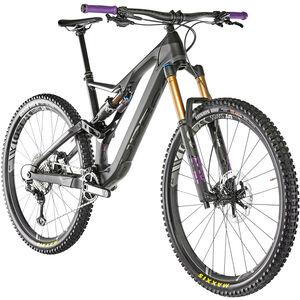 ORBEA Rallon M-Team black/purple black/purple