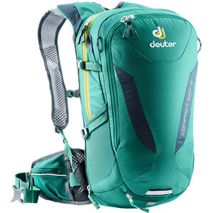 Deuter Compact EXP 12 Backpack alpinegreen-midnight alpinegreen-midnight