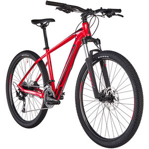 "ORBEA MX 40 27,5"" red/black red/black"
